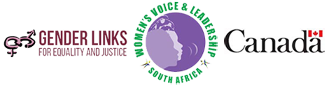 Women's Voice and Leadership SA Logo