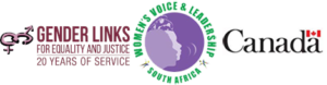 Women's Voice and Leadership SA Logo